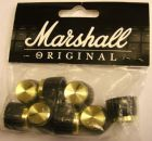 Marshall Push On Knobs (Pack of 8)   7234001